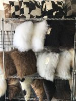 Cowhides Galore – Tent D1