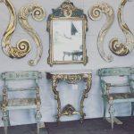 Renouveau Antiques – Tent G