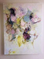 Fine Art by Jane Montez – Tent E