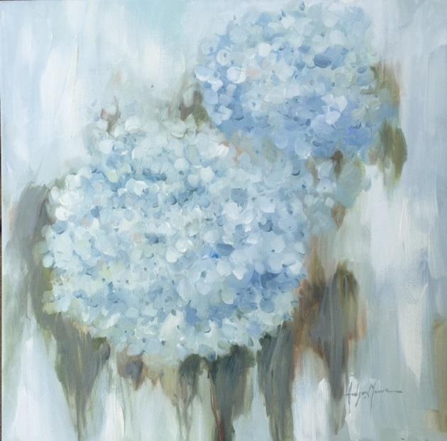 Mary Baldwin Art