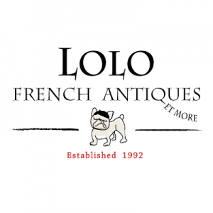 Lolo French Antiques et More logo