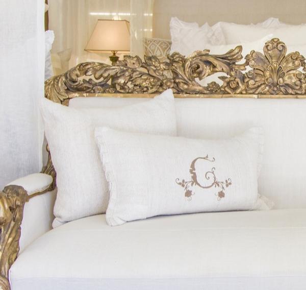Pandora de Balthazár European Luxury Bedding