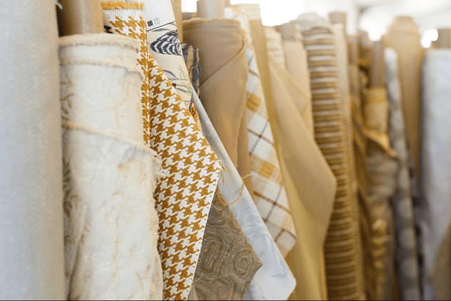 Sheila's Fine Fabrics