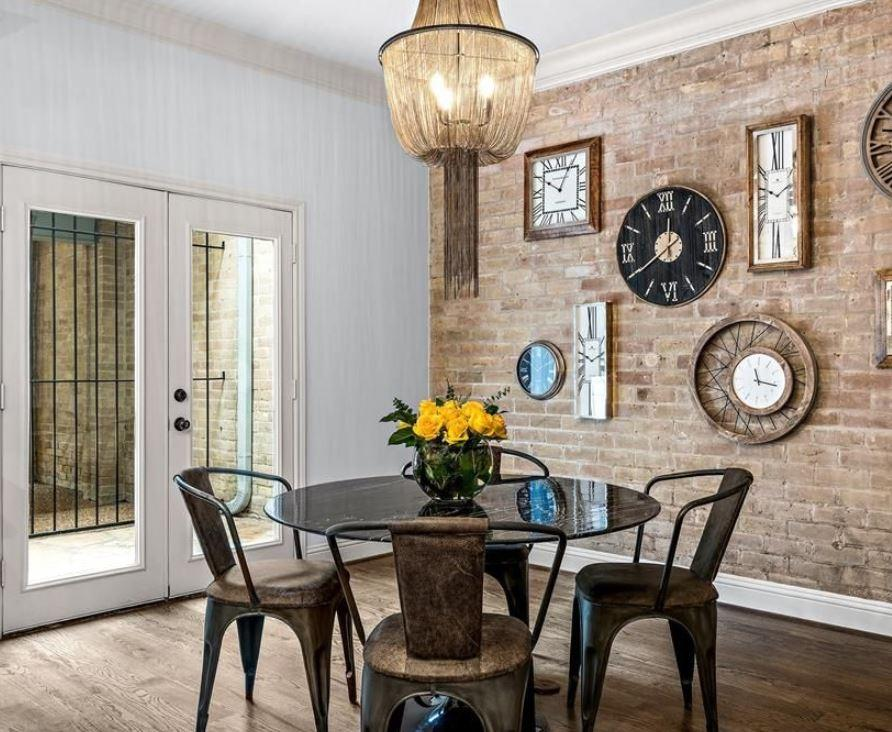 Woodstone Kitchen table.jpg