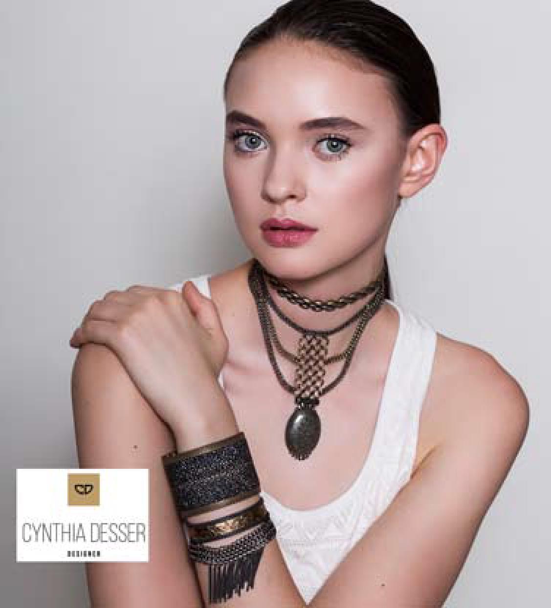CYNTHIA DESSER