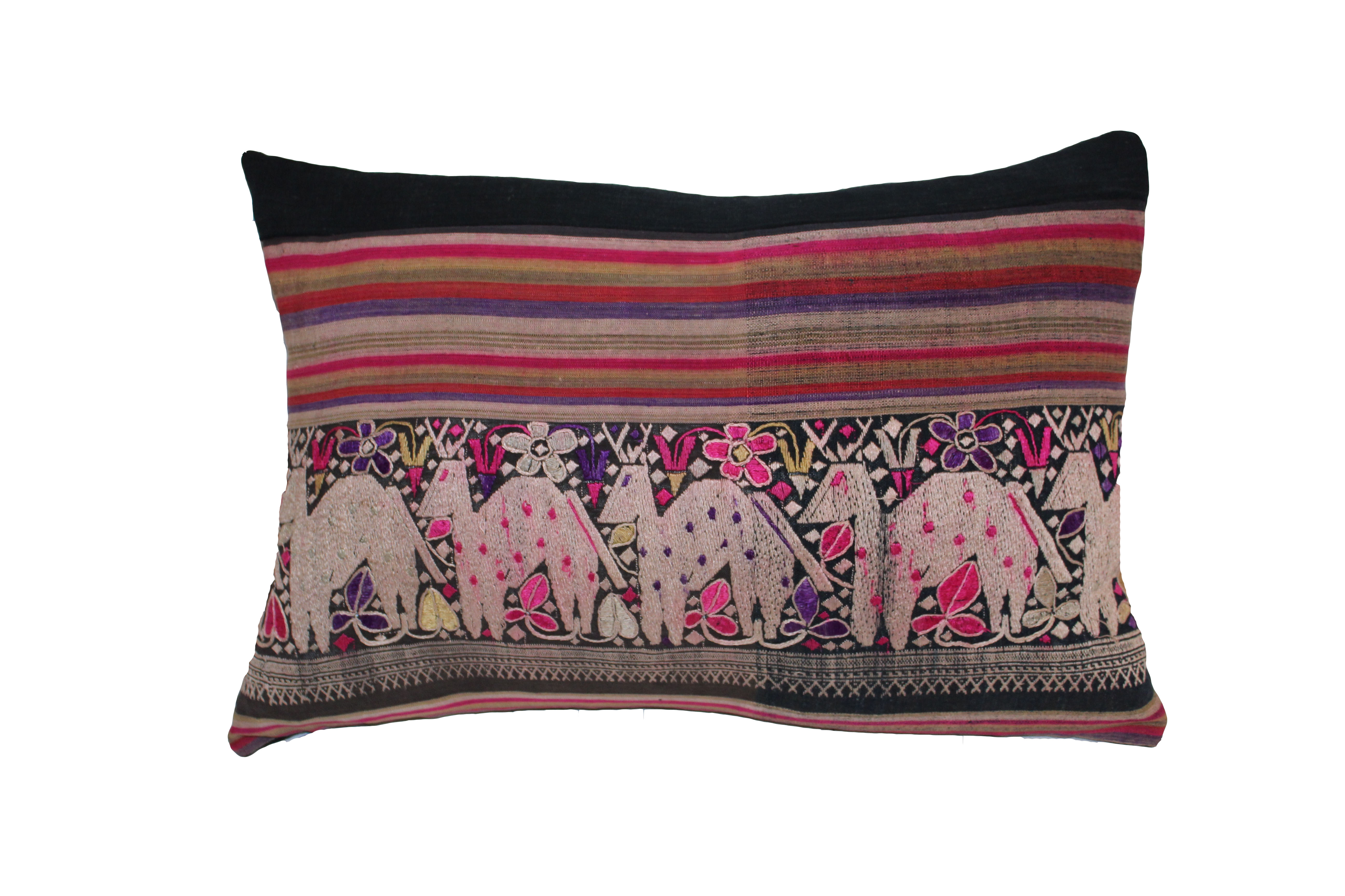 One-of-a-Kind Pillows